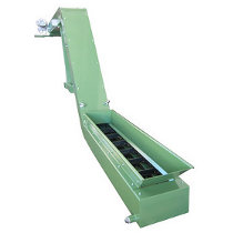 Drag or scraper conveyors